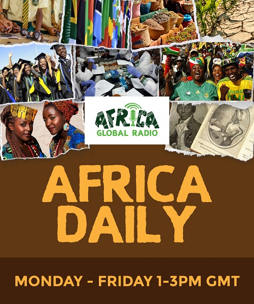 Africa Daily Show (11-05-2021)